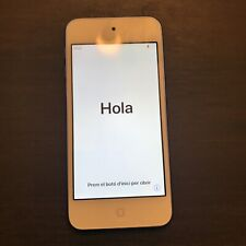 New ListingApple iPod Touch 6th Generation 32Gb Blue + Otterbox WiFi Good Condition