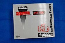 Sea and Sea Seamaster Pro EX 35mm Underwater Camera