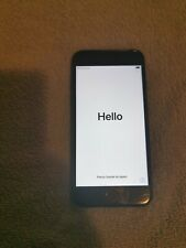 Apple iPhone 7 - 32GB-NERO (EE)