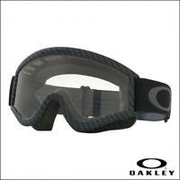 Maschera per chi usa Occhiali da Vista per Motocross Enduro Oakley L Frame MX