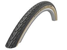 "Schwalbe Road Cruiser Bicycle Tire (Gumwall) 26 "" -28 "" + Hose (Av / Dv/Sv )"