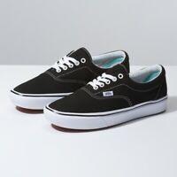 Vans Comfycush Era Shoes Classic Sneakers Black VN0A3WM9VNE US Size 4-13