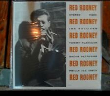 Classic Records LP 1rst Edition Red Rodney: 1957  s1206 180GM