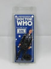 DAPOL DOCTOR WHO ACE WITH BACKPACK AND BAT ACTION FIGURE UNOPENED