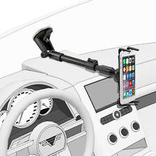 Arkon SM6-CM117 Slim-Grip Windshield Car Mount Holder for Google Nexus 4, 5