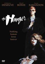 Hunger 7321900575058 With Willem Dafoe DVD Region 2
