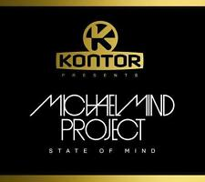Michael Mind Project - Kontor Presents:State of Mind - CD //3