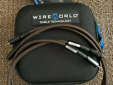Wireworld Eclipse 7 RCA Interconnect 1.0 M