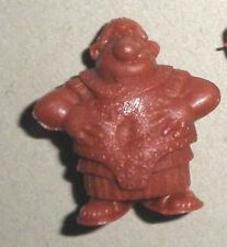 Variante trou dans le ventre Astérix Dargaud Egypte goûteur Cléopâtre Chewing-Gum Personnage