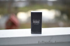 A&F Abercrombie & Fitch Fierce Men's Eau de Cologne 1.0oz (30ML) Spray SEALED
