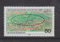 1984 WEST GERMANY MNH STAMP DEUTSCHE BUNDESPOST ELECTRON SYNCHROTRON   SG 2072