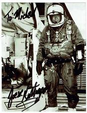 Joe Kittinger hand signed Autograph Autogramm COA Zertifikat - Pilot