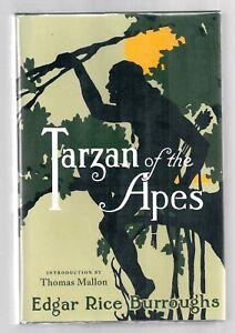TARZAN OF THE APES Edgar Rice Burroughs LIBRARY OF AMERICA