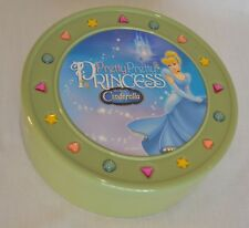 Disney Pretty Pretty Princess Game Replacement Spinner and Jewelry Box 2005
