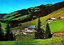 Alpengasthof Schönangeralm , Wildschönau , Tirol , Ansichtskarte