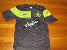 NIKE THE CELTIC FOOTBALL CLUB SHORT SLEEVE SOCCER JERSEY MENS SMALL  EXCELLENT