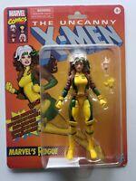 Hasbro Marvel Legends Vintage X-Men Animated Series ROGUE Figure Avengers Target