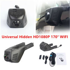 Car HD1080P Hidden WIFI DVR Auto SUV Camera Video Recorder Dash Cam Night Vision