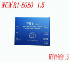 1.5 version  R1-2020 Zello EchoLink SSTV PSK31 AllStarLink Radio-Network link