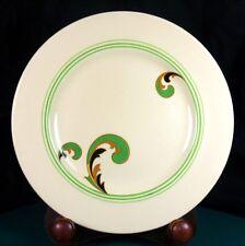 Royal Doulton Lynn 10 1/4 Inch Dinner Plates - D5204 - Very Good Condition