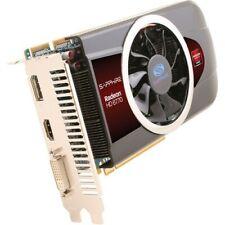SAPPHIRE AMD RADEON HD6770, 1GB GDDR5 GRAPHICS VIDEO CARD GPU, CROSSFIRE READY!