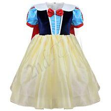 Girl  Kid Tutu Dress Princess Dance Party Costume Mermaid Cinderella Minnie Xmas