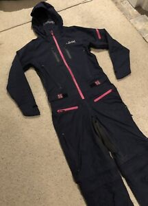 Dirtlej Dirtsuit Mountain Biking All In One Stay Clean Suit - Size Large