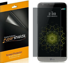 2X Supershieldz Privacy (Anti-Spy) Screen Protector Saver Shield Guard For LG G5
