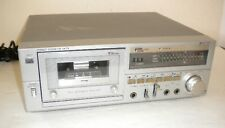BSR MC10 Stereo Cassette Deck Player Recorder MC-10