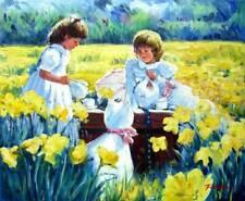"""High Quality Oil Painting """"CHD-182""""  20""""x24"""""""