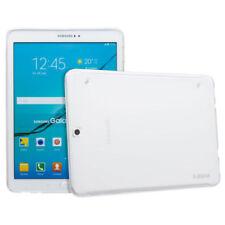 "Custodie e copritastiera trasparente per tablet ed eBook per 9.7"" Samsung"