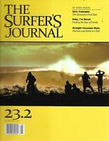 Surfers Journal Magazine Russians find Bali Bay Of Fundy Nathan and Kohl 2014