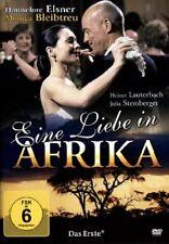 Eine Liebe in Afrika - Heiner Lauterbach DVD/NEU/OVP