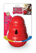 Kong Wobbler Dog Toy - Large