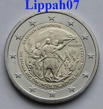 Griekenland speciale 2 euro 2013 Kreta UNC