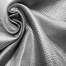 1 X Emf Anti-strahlen Abschirmung Decke Silber Faser Stoff Schutz Block