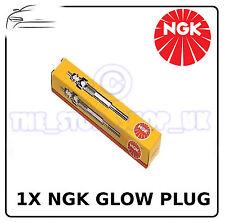 NGK New Glow Plug Chevrolet Honda & Vauxhall/Opel X1 (4617) Y-541J Y541J