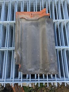 Heisterholz K21 Dachziegel&Ortgangziegel