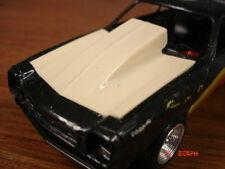 AMT/MPC 1/25 scale Twister Vega Resin Cast Big Cowl Hood