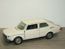 Saab 99 Combi Coupe - Inter Cars Nacoral 123 Spain 1:43 *33552