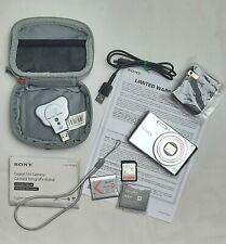 Sony cyber shot / DSC - W830 Pkg.