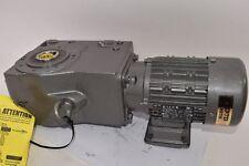 New Nord Gear Reducer Drive Motor 90121azk 71s4 Cus 3414 Lbin 61