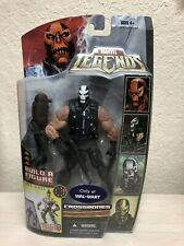 Marvel Legends Hasbro Ares Series Wal-mart Exclusive Crossbones Figure NIB