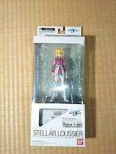"Bandai Gundam Seed Desteny Stellar Loussier 5.5"" Figure Authentic Japan k#7481"