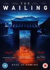 The Wailing - Sealed NEW DVD - Do-won Kwak