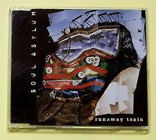 Soul Asylum - Runaway train - Maxi-CD - wie neu