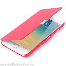 Tasche für Apple iPhone 6 plus   Klap Tasche Hülle Ständer   Cover Case  Schale