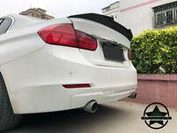 Cstar Heckspoiler Carbon Gfk V5.0 PSM Big Style passend für BMW F30 F80 M3