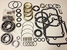 Muncie GM chevy Transmission 4 speed Rebuild Kit M20 21 22  Stock USA & Canada