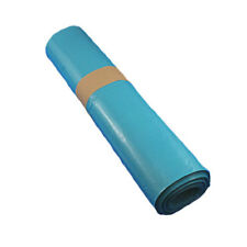 25 Müllsäcke, 120l, blau, Typ60, 70x110cm, Müllbeutel, Müllsäcke, Abfallsäcke